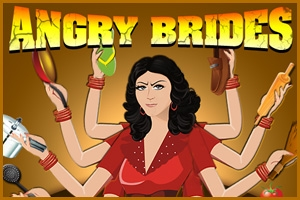 Shaadi.com Launches 'Angry Brides'