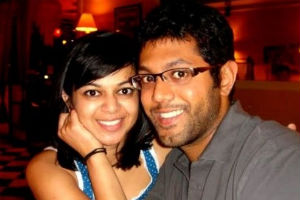 Paired Perfectly: Samir and Hetal