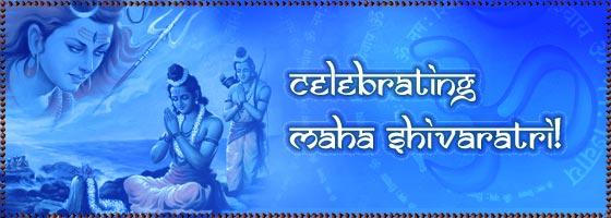 Happy Maha Shivaratri!