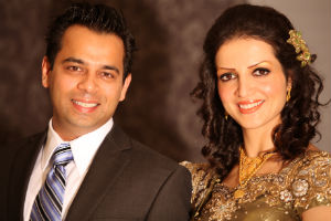 Successful Marriage: Anwar and Toktam