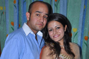 A Happy Ending: Himanshu and Ritika