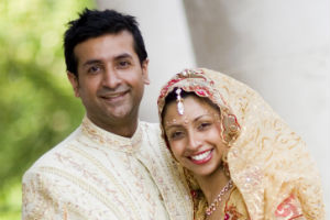 Perfectly Matched Couple: Josh and Navneet