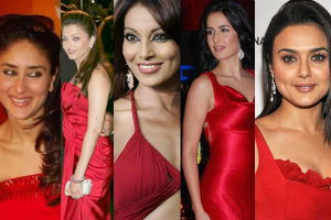 Men Find Women in Red More Attractive, Claims Study