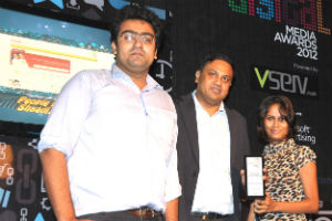 Shaadi.com Awarded the Best eCommerce Site