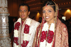 Success Story: Dev and Preksha