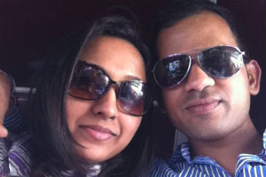 Love Online: Jyotsna and Kunal
