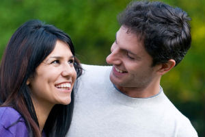Study: Men Get Attached Easily