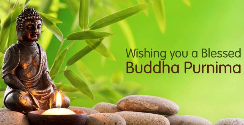 Happy Buddha Purnima!