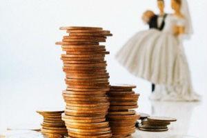 Survey: More Women Marry For Love Over Money