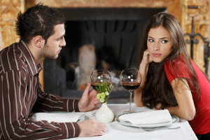 Things Men Notice on the First Meeting