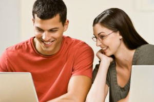 Survey: Singles Spend More Time on Matrimonial Sites