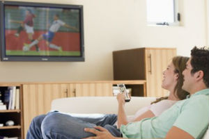 Study: Women Watch Sport Only to Please Husbands