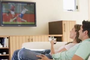 Study: Women Watch Sport Only to Please Husbands