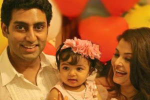 Bachchan Bahu Voted the Ideal Celebrity Mom