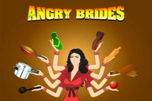 Shaadi.com's 'Angry Brides Campaign' Bags a Bronze at the 4th Internationalist Awards
