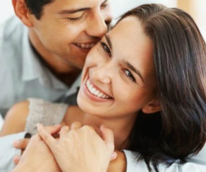 Survey: Happy Marriage Makes You Look Younger