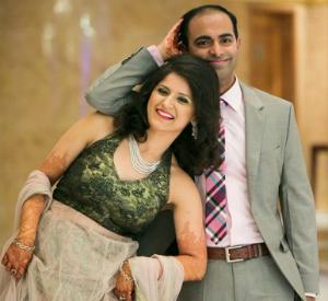 Right Match: Shikhar and Kanika