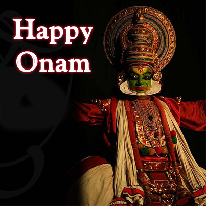 Happy Onam to all!