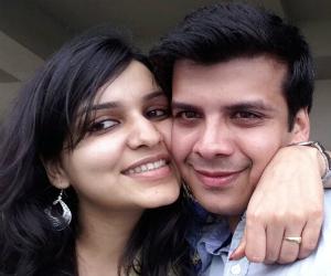 Perfect Match: Nikhil and Pankhuri