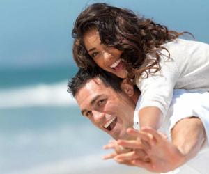 Survey Reveals Men Fall in Love Quicker Than Women