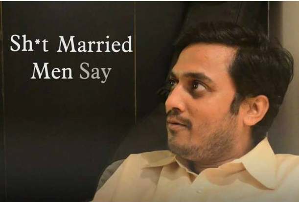 Sh*t Indian Married Men Say!