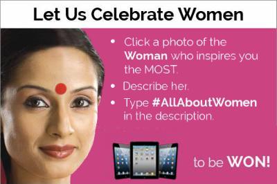 Its #AllAboutWomen