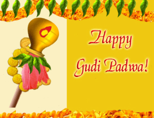 Happy Gudi Padwa!