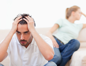 Survey: 60% Men Think Nagging Ruins a Relationship