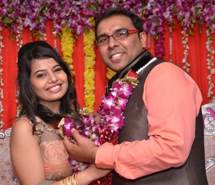 Success Story: Mayur Bhatia and Poonam Jaswani