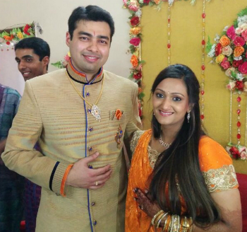Right Match: Jimmy and Ankita