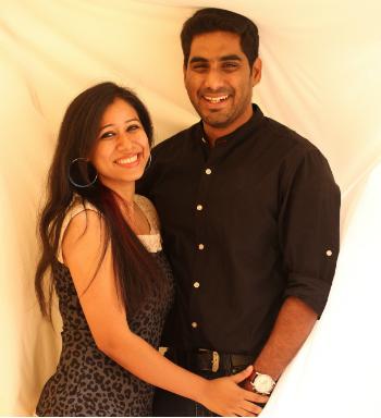 Love Online: Mukthar and Dilrukshe