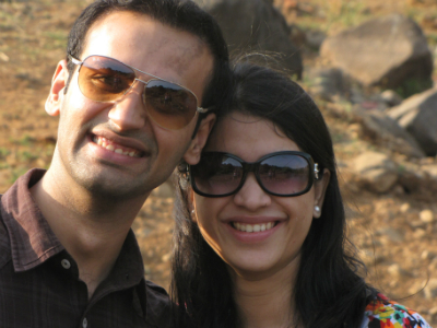Love Online: Chirag and Aditi