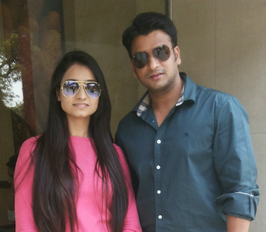 Made For Each Other: Rishi and Shefali