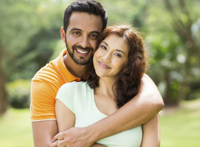 Young Indians Prefer Staying Separately With Spouse