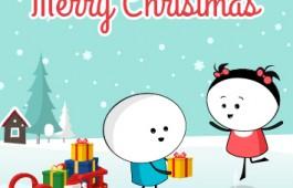 Shaadi Live- Merry Christmas 354x320