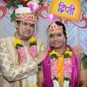 Happily Married: Sarang and Dipti