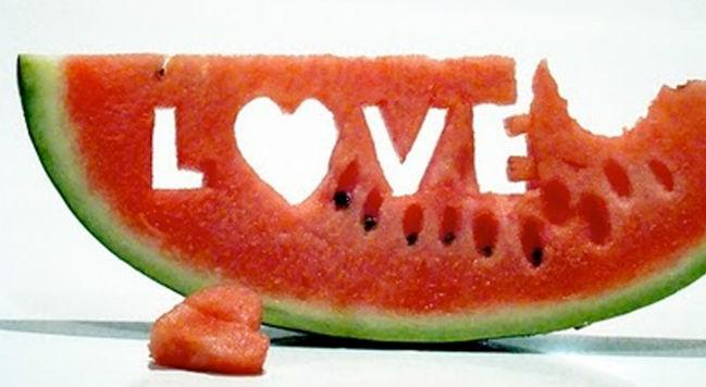 Eat, Love, Repeat