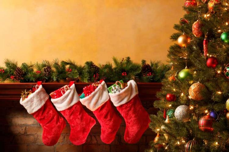 Five Things To Do This Christmas
