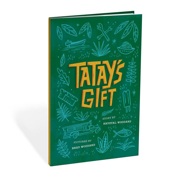 Tatay's Gift 1