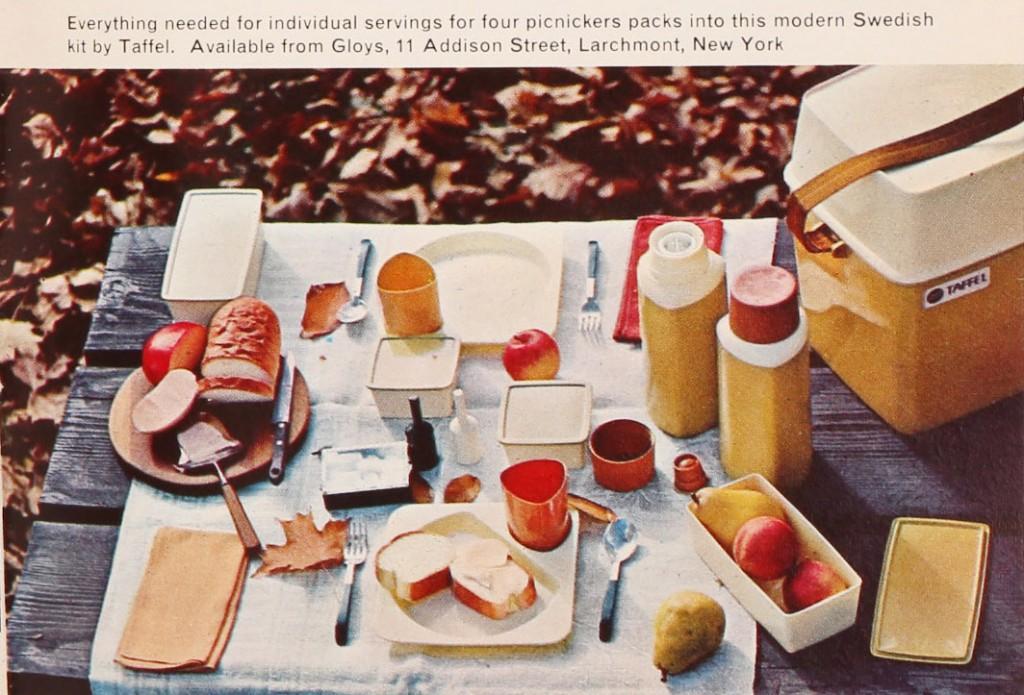 Traveler's Cookbook: 6