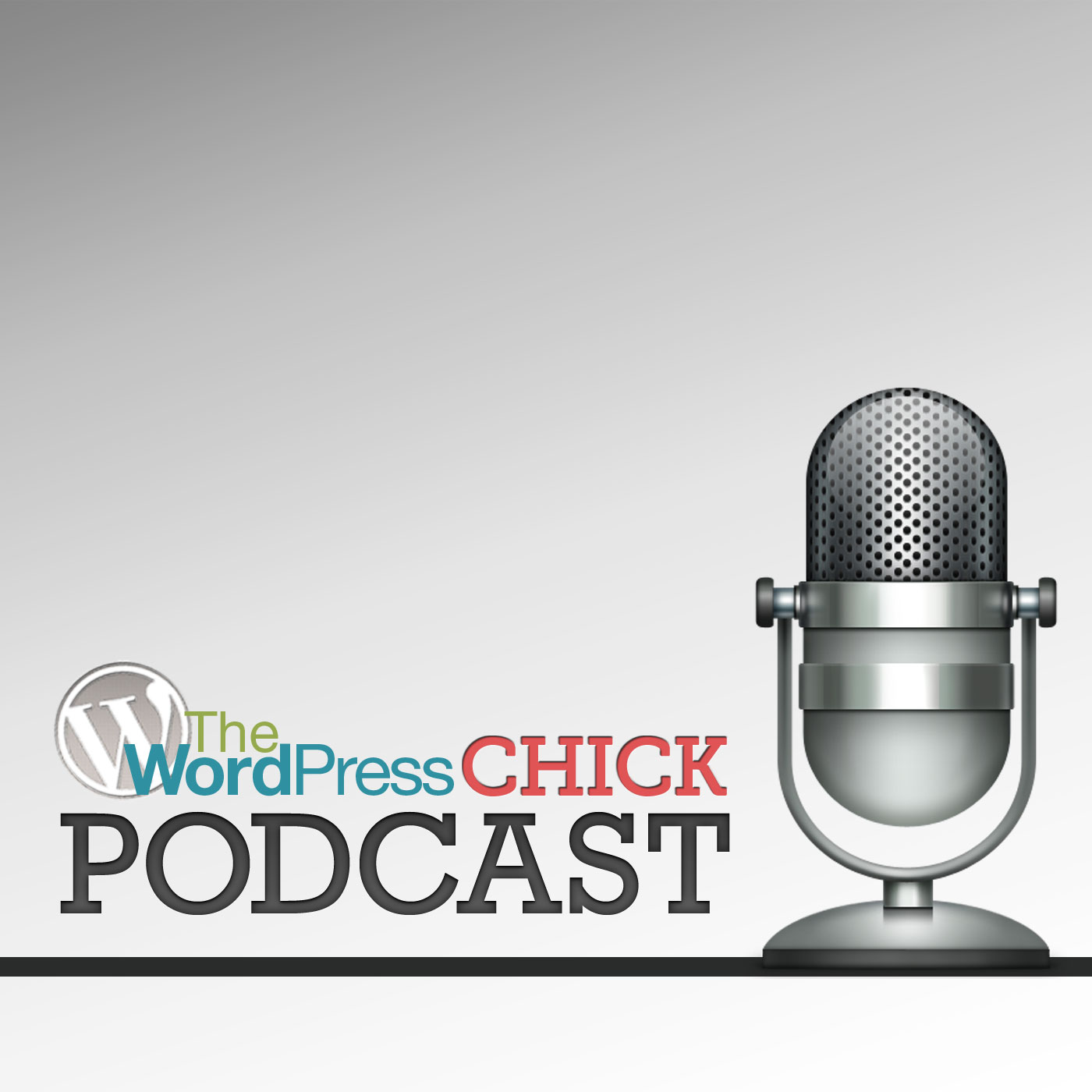 The WordPress Chick Podcast