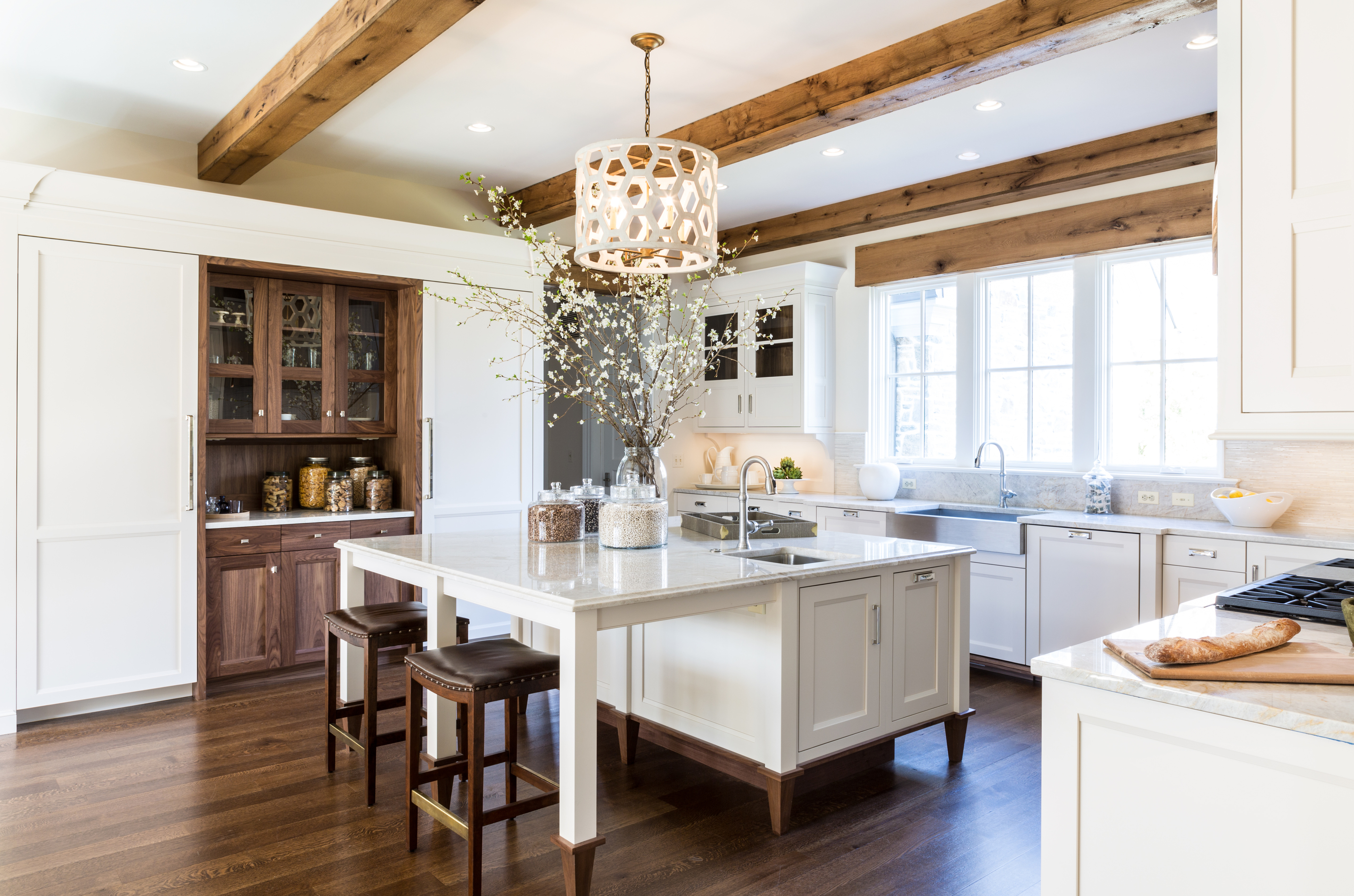 Vote for your favorite space in the D.C. Design House - The ...