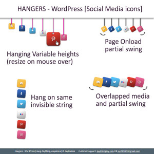 hangers wordpress plugin