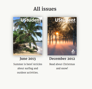 simple magazine wordpress plugin