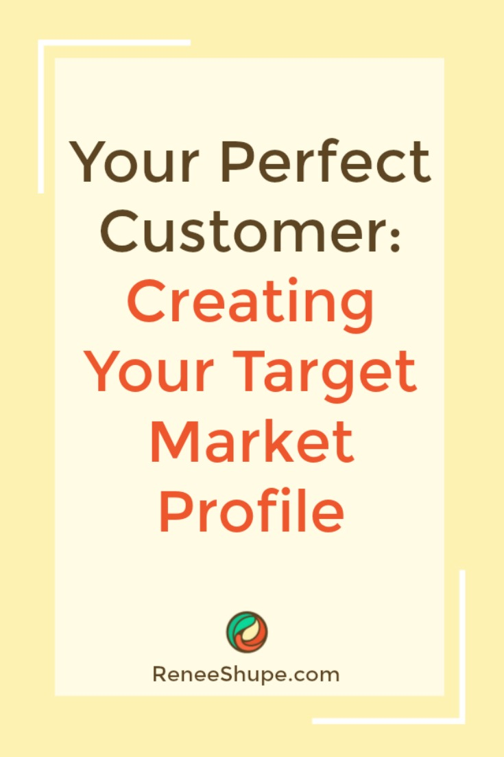 target market and profile of the A customer profile is an important part of your business plan it should indicate thorough knowledge of your target market and who your potential customers are a well-constructed customer profile helps a company spend advertising funds in a more efficient manner.