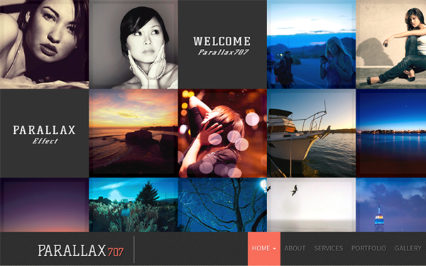 Parallax707 Free Download