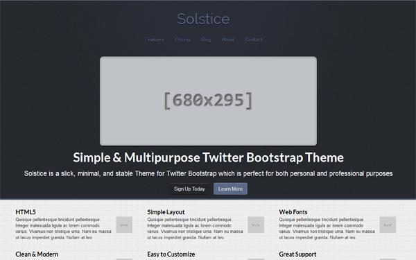 Solstice Free Download
