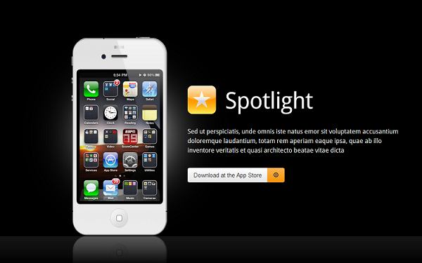 Spotlight Free Download