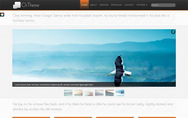 OrTheme Free Download