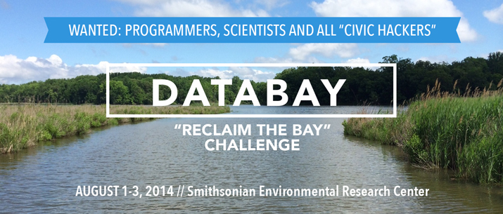 DataBay 'Reclaim the Bay' Innovation Challenge